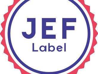 OECKO et le JEF label