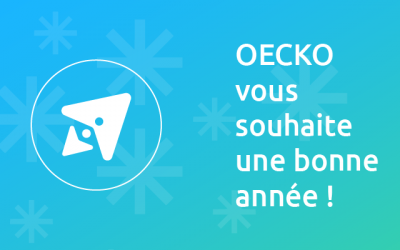L'année 2017 pour OECKO