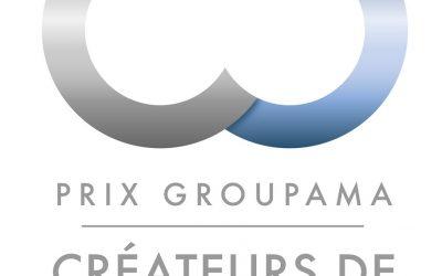 OECKO nominé du Prix Groupama – Créateurs de confiance